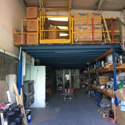 Vente Entrepôt Marcoussis 650 m²
