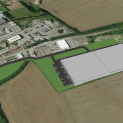 Vente Terrain Courcelles-lès-Lens 55245 m²
