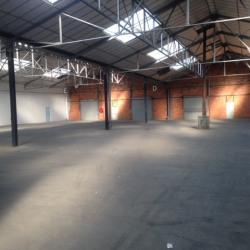 Location Entrepôt Ingré 2500 m²