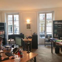 Vente Bureau Paris 8ème 189 m²
