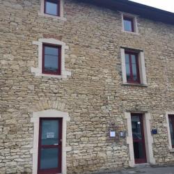 Location Bureau Bourgoin-Jallieu 190 m²