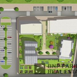 Vente Local d'activités Saint-Martin-d'Hères 248 m²
