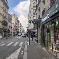 Location Local commercial Paris 14ème 59 m²