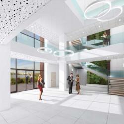 Location Bureau Nanterre 1032 m²
