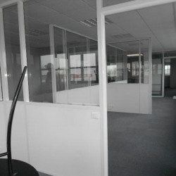 Location Bureau Wambrechies 890 m²