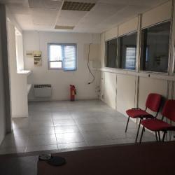 Location Entrepôt Plaisir 305 m²