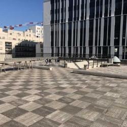Location Bureau Clichy 798,3 m²