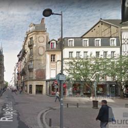 Cession de bail Local commercial Rouen 40 m²