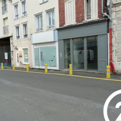 Location Local commercial Chartres 38 m²