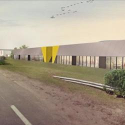 Location Local commercial Chaintré 1045 m²