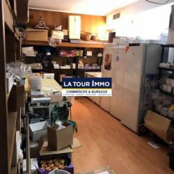 Vente Local commercial Paris 8ème 70 m²