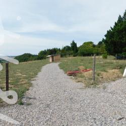Vente Terrain Jegun 2329 m²