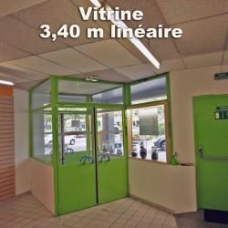 Vente Local commercial Saint-Étienne 155 m²