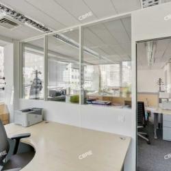 Location Bureau Courbevoie 638 m²