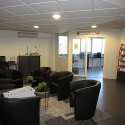 Location Bureau Mérignac 69 m²