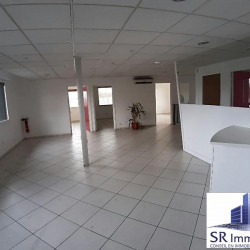Location Bureau Beaumont 382 m²