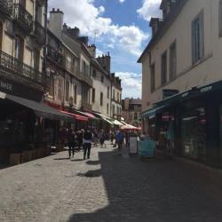Cession de bail Local commercial Dijon 42 m²