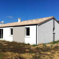 Maison  5 pièces + Terrain  500 m² Saint-Mars-de-Coutais