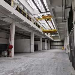 Location Entrepôt Alfortville 1230 m²