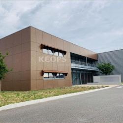 Location Local d'activités Montauban 854 m²