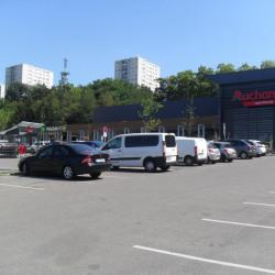 Location Local commercial Lyon 5ème 295 m²