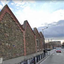 Location Bureau Courbevoie 349 m²