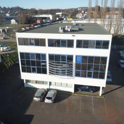 Vente Bureau Besançon 160 m²