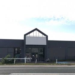 Location Local commercial Saint-Bonnet-de-Mure 516 m²