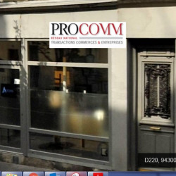 Vente Local commercial Vincennes 90 m²