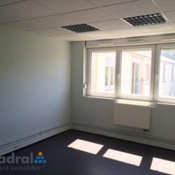 Location Bureau Vandœuvre-lès-Nancy 97 m²