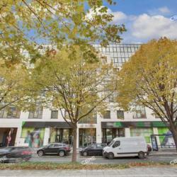 Location Bureau La Plaine Saint Denis 992 m²