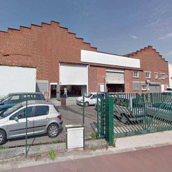 Location Local d'activités Halluin 1150 m²
