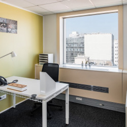 Location Bureau Bourg-la-Reine 10 m²