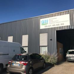 Location Entrepôt Fléville-devant-Nancy 365 m²