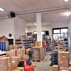 Location Bureau La Garenne-Colombes 2396 m²