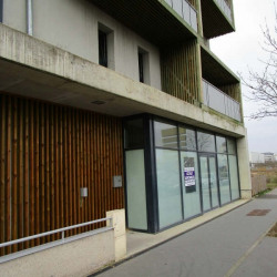 Location Bureau Nancy 75 m²