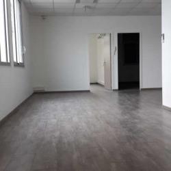Location Bureau Carbon-Blanc 370 m²