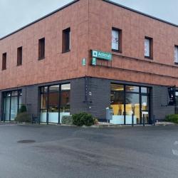 Location Local d'activités Villeneuve-d'Ascq 500 m²