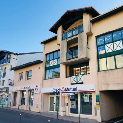 Location Local commercial Anglet 25 m²