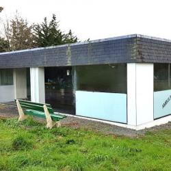 Vente Local d'activités Vannes 200 m²
