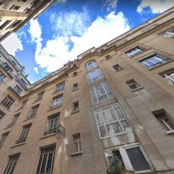 Location Bureau Paris 9ème 139 m²