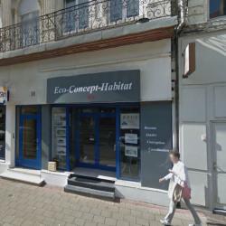 Location Local commercial Saint-Amand-les-Eaux 150 m²