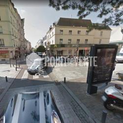 Cession de bail Local commercial Enghien-les-Bains 35 m²