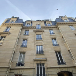 Location Bureau Paris 7ème (75007)