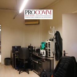 Cession de bail Local commercial Nantes 90 m²