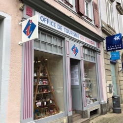 Location Local commercial Altkirch 59,15 m²