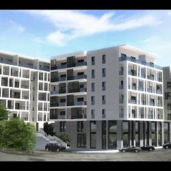Vente Bureau Honfleur 57,91 m²
