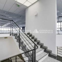 Vente Bureau Les Ulis 5164 m²