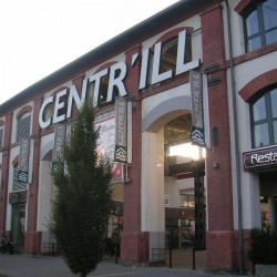 Location Local commercial Illkirch-Graffenstaden (67400)