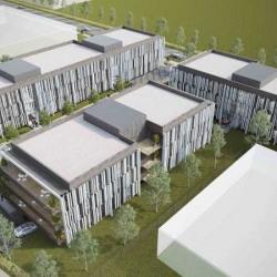 Vente Bureau Bruges 5541 m²